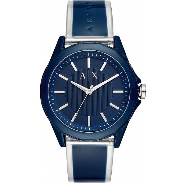 送料無料 ラッピング無料 ARMANI EXCHANGE アルマーニ AX2631 最安値挑戦 !超美品再入荷品質至上! メンズ AX2631メンズ エクスチェンジ 腕時計