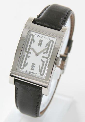 ブルガリ Bvlgari レッタンゴロ メンズ RT45SLD 腕時計