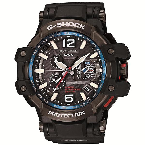 あす楽 G-SHOCK Gショック スカイコックピット PW-1000-1A GPW-1000-1A カシオ 新作販売 CASIO 安心の実績 高価 買取 強化中 SKY GPS メンズ 電波時計 COCKPIT ソーラー アナログ 電波 腕時計 ハイブリッド