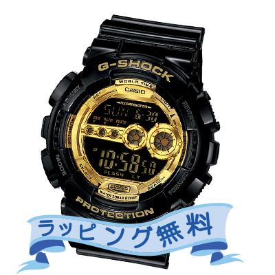 CASIO カシオ G-SHOCK G-ショック gd-100gb-1dr 海外モデル
