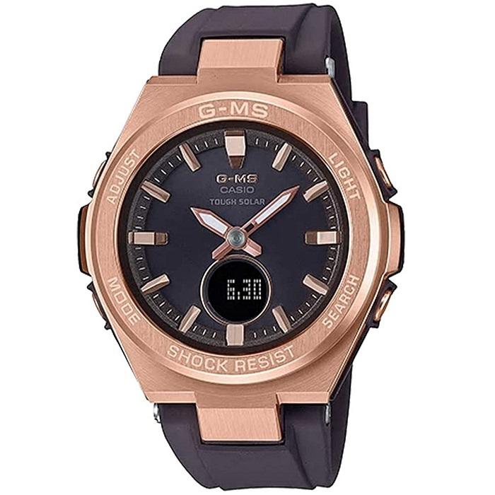 あす楽 G-SHOCK ラッピング無料 Baby-G 商品追加値下げ在庫復活 ベイビージー MSG-S200G-5A 海外モデル CASIO レディース カシオ 腕時計 並行輸入品