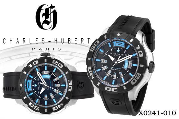 CHARLES HUBERT チャールズヒューバート X0241-010