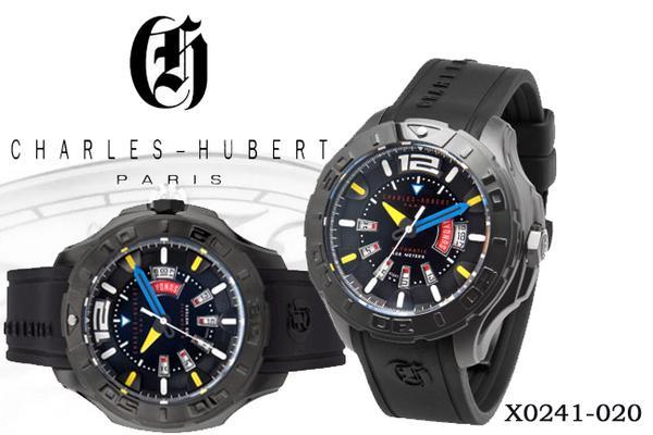 CHARLES HUBERT チャールズヒューバート X0241-020