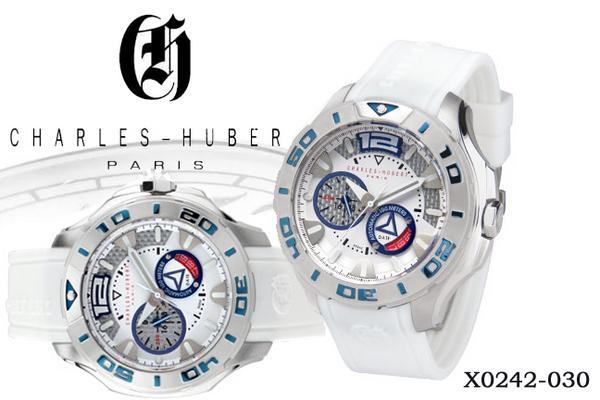 CHARLES HUBERT チャールズヒューバート X0242-030