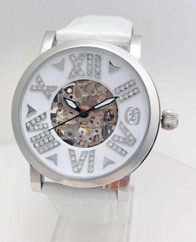 CHARLES HUBERT PARIS チャールズ・ヒューバート・パリ 腕時計 X0235-050 メンズ