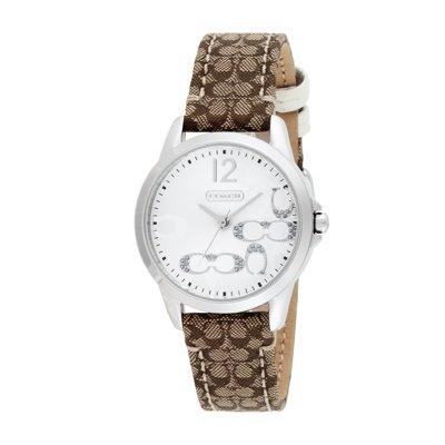 あす楽 送料無料 女性に人気のCOACH 新作アイテム毎日更新 ラッピング無料 COACH コーチ 14501620 腕時計 並行輸入品 商店 レディース