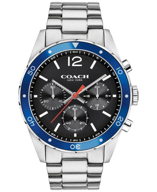 COACH コーチ腕時計 14602084 メンズ 【並行輸入品】