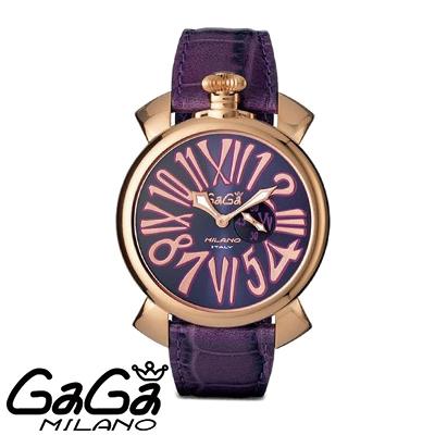 GAGA MILANO(ガガミラノ) 腕時計 508503