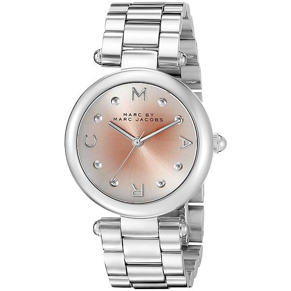 【MARC JACOBS】マークジェイコブス 腕時計 Dotty (ドッティ) ピンクグラデーション レディス MJ3447