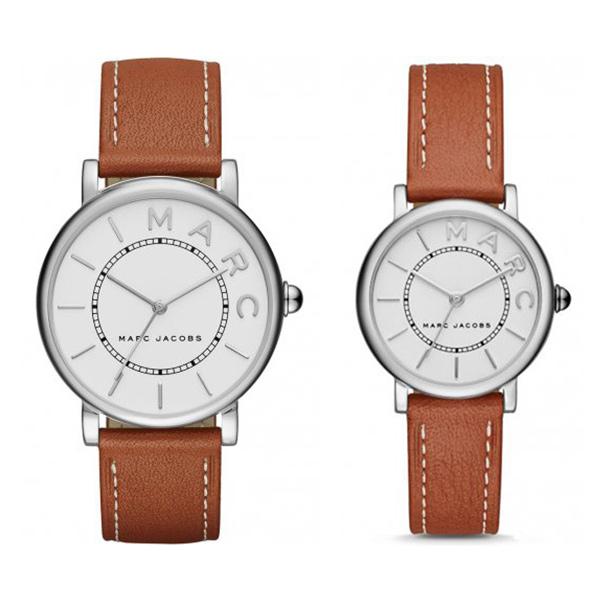 【特典付き】マーク バイ マークジェイコブス MARC BY MARC JACOBS ペアウォッチ 腕時計 MJ1571 MJ1572
