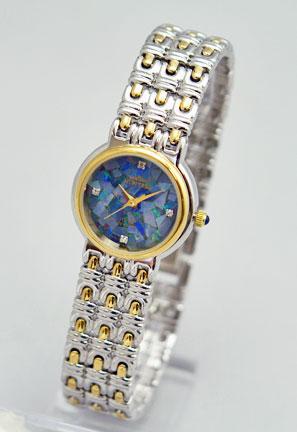 宝玑宝玑手表 009 L 天然猫眼石女士
