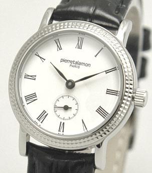 Pierre Talamon ピエール・タラモン 腕時計 PT-5100H-1/PT-5100L-1 ペアウォッチ