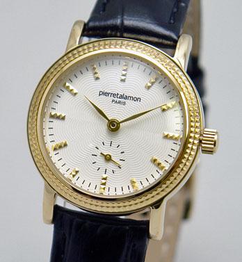 ラッピング無料 即日発送可能 Pierre Talamon ピエール PT-5100L-4 レディース タラモン 送料無料 卸直営 激安 お買い得 キ゛フト 腕時計
