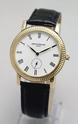 Pierre Talamon ピエール・タラモン 腕時計 PT-5100H-2/PT-5100L-2 ペアウォッチ
