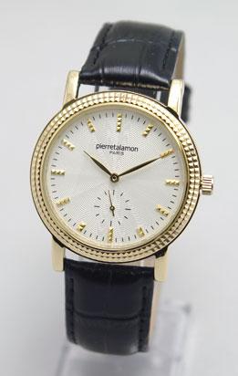 Pierre Talamon ピエール・タラモン 腕時計 PT-5100H-4/PT-5100L-4 ペアウォッチ