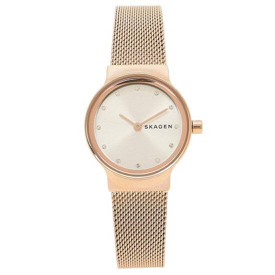 送料無料 ラッピング無料 安い NEW売り切れる前に☆ SKAGEN スカーゲン 腕時計 並行輸入品 今だけさらにもう1本 SKW2665 レディース