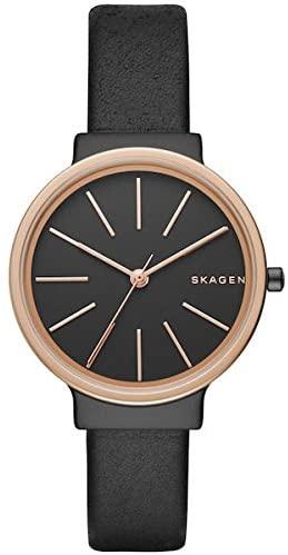 送料無料 奉呈 ラッピング無料 SKAGEN スカーゲン 腕時計 公式ショップ レディース SKW2480