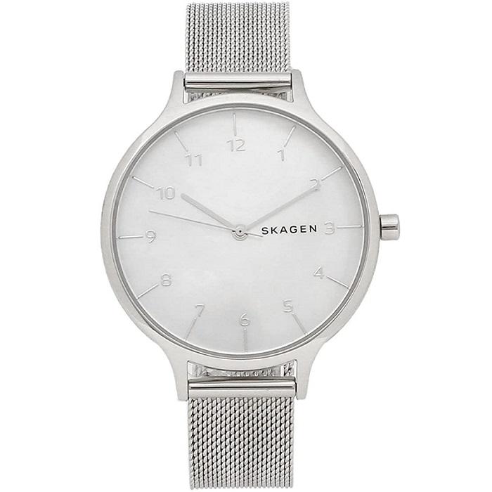 送料無料 ラッピング無料 即日発送可能 SKAGEN ギフ_包装 スカーゲン 腕時計 レディース 今だけさらにもう1本 高品質 SKW2701