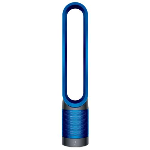 訳ありダイソン箱に痛みや色あせがあり『ダイソンPure Cool Link TP02IB』空気清浄機能付タワーファン ダイソン扇風機中身は新品・未使用です