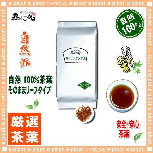 【業務用健康茶】 カバノアナタケ茶 (1kg)<お徳用> かばのあなたけ茶 ≪チャーガ≫ 森のこかげ 健やかハウス