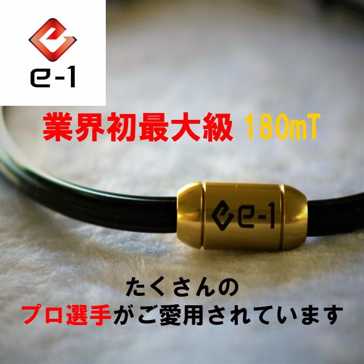 e-1ネックレス(200mg)