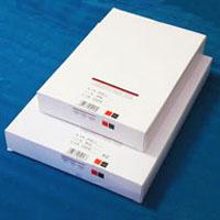 パウチフィルム 250ミクロン B5L判(192×267mm) 100枚入り/1箱 【J016】【メーカー直送4】