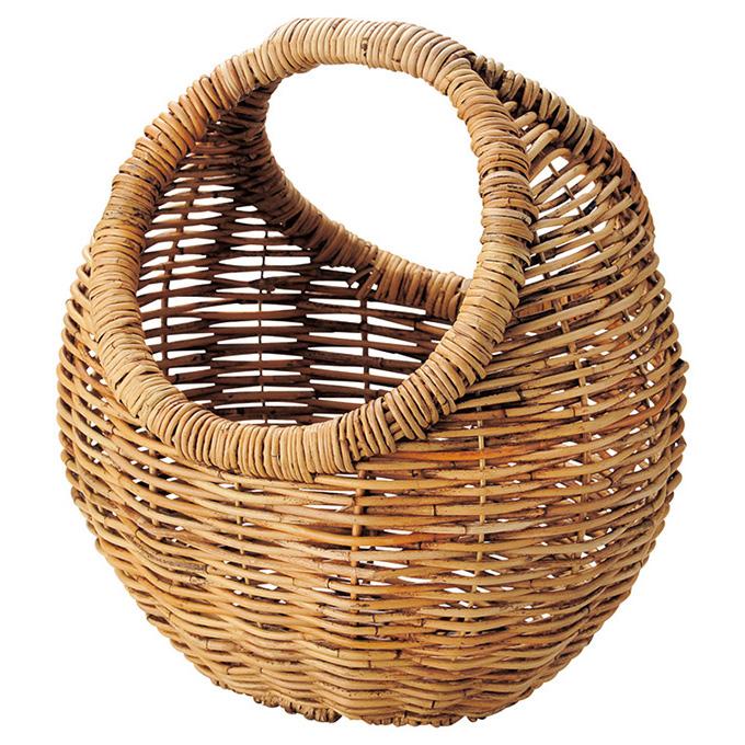 『 かご 』カゴ 籠 バスケット 店舗什器 小物入れ 小物収納 収納かご 収納カゴ かごバッグ カゴバッグ 買い物かご 買い物カゴ お買いものかご お買いものカゴ おしゃれ ナチュラル シンプル かわいい 可愛い 北欧 アラログ ラウンド 丸