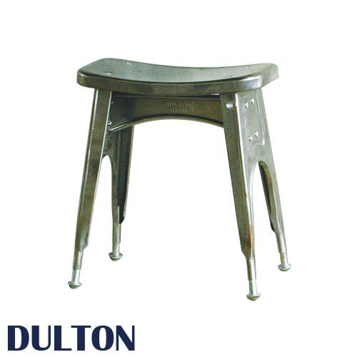 DULTON ダルトン キッチンスツール 無塗装 スツール 椅子 イス いす チェア チェアー キッチンチェアー 玄関チェアー 玄関椅子 ミニチェアー キッチンチェア 背もたれなし おしゃれ かっこいい シンプル ダイニング カフェ 飲食店 店舗用 来客用 レトロ