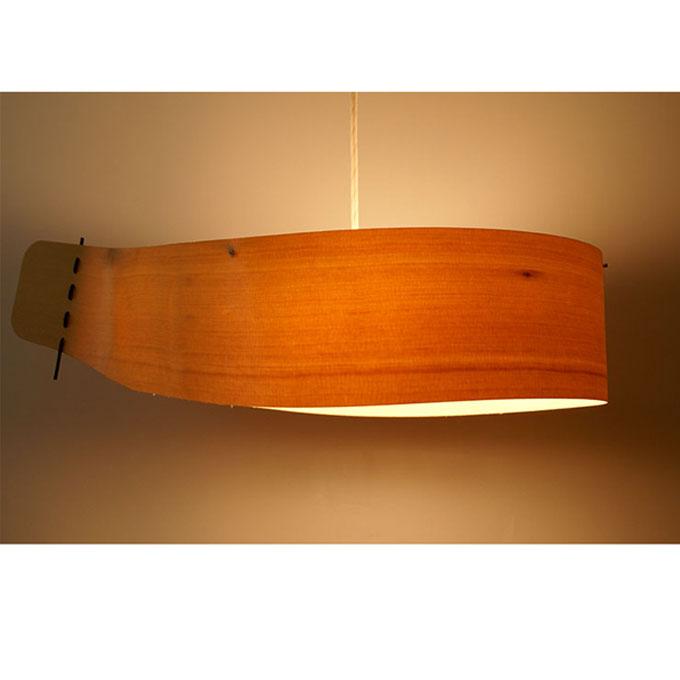 【送料無料】『 ペンダントライト 』ペンダントランプ 間接照明 照明器具 インテリアランプ インテリアライト 天井照明 照明 ライト led対応 オシャレ おしゃれ 和室 和風 モダン 木製 シンプル 癒し 3灯 デザイナーズ アジアン ダイニング リビング 寝室