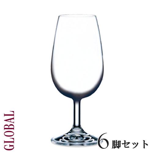 国立原産地名称研究所 『INAO テイスティンググラス 210cc 6脚セット』ワイングラス セット 赤 白 白ワイン用 赤ワイン用 割れにくい ギフト 種類 wine ワイン テイスティング セット ブルゴーニュ ボル