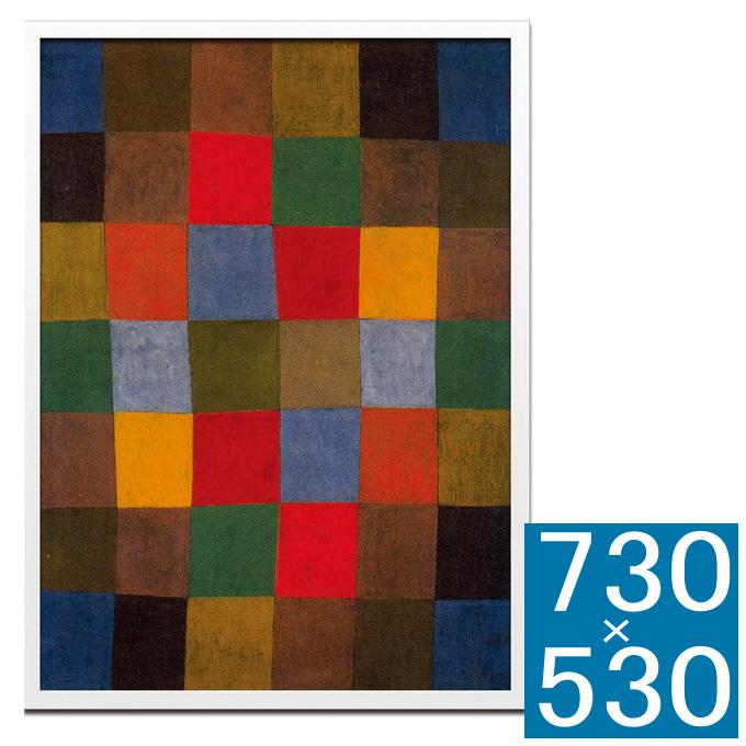 『アートフレーム Bauhaus New Harmony,1936』 アートフレーム フレーム 壁飾り 額縁 壁掛けインテリア 壁掛けアート フレームアート ディスプレイフレーム インテリアフレーム 絵画 抽象画 おしゃれ 北欧 長方形 縦型 モダン 壁掛け式 ギフト 贈り物 プレゼン