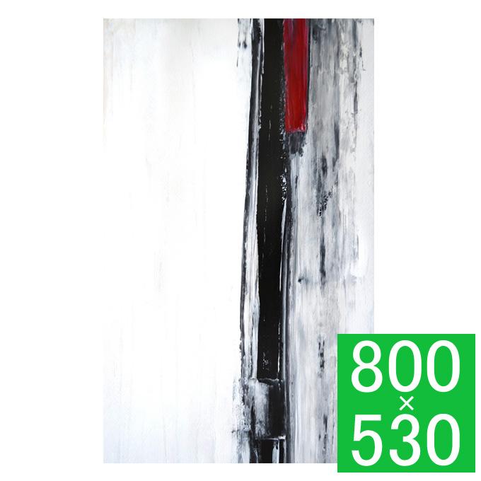 『アートパネル T30 Gallery Black and White Abstract』 アートパネル 壁掛けインテリア 壁掛けアート キャンバスアート 抽象画 絵画 T30 Gallery Blue and Green Abstract Art Painting モダン おしゃれ 長方形 縦型 壁掛け式 ギフト 贈り物 プレゼント