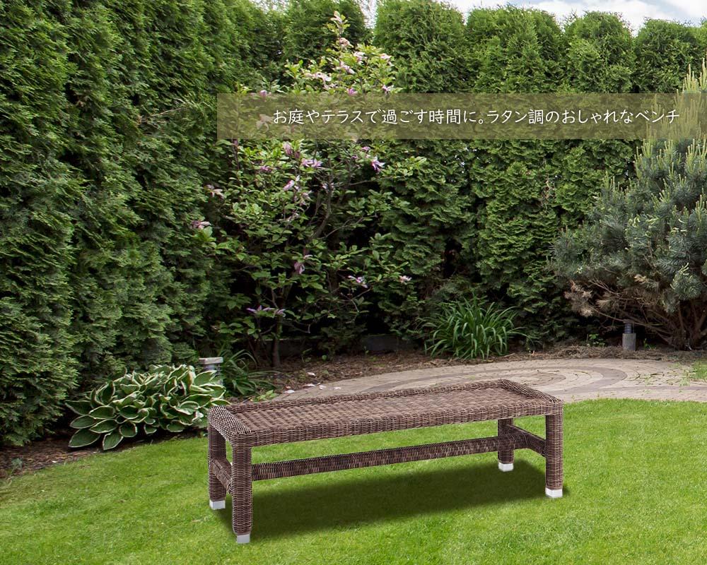 ベンチ ガーデン