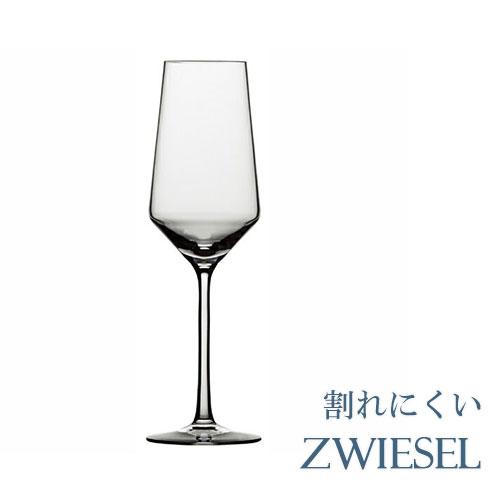 正規品 SCHOTT ZWIESEL PURE ショット・ツヴィーゼル ピュア 『シャンパン 6脚セット』 112418 シャンパングラス グローバル GLOBAL wine ワイン セット クリスタル ドンペリ glass 父の日