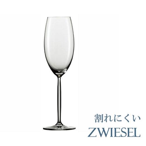 正規品 SCHOTT ZWIESEL DIVA ショット・ツヴィーゼル ディーヴァ 『シャンパン 6脚セット』 105702 シャンパングラス グローバル GLOBAL wine ワイン セット ペア クリスタル ドンペリ glass 父の日