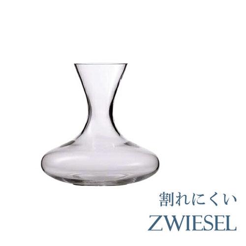 正規品 ZWIESEL KRISTALLGLAS AG ツヴィーゼル・クリスタルガラス AG 『ディーヴァ デカンタ 1000cc』 ワイングラス グローバル GLOBAL wine ワイン クリスタル glass デキャンタ キャンティ 父の日