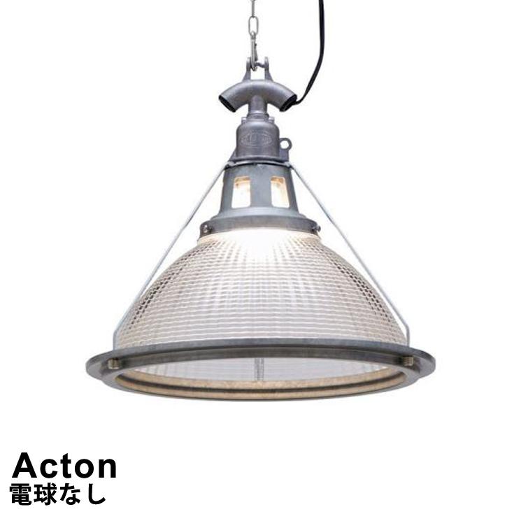 【LED 電球対応】ペンダントライト 照明器具 1灯式 ペンダントライト ACTON(アクトン) LT-8243 [電球別売/E26:1灯用ソケット付] インターフォルム