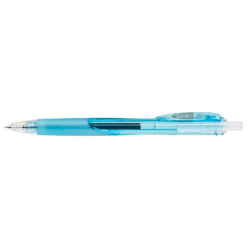 名入れボールペン ゼブラ スリラ0.7 ライトブルー