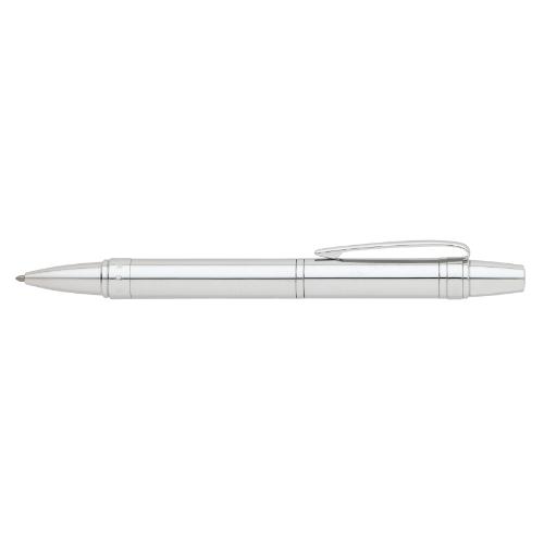 名入れボールペン CROSS ナイル(ボールペン) ピュアクローム