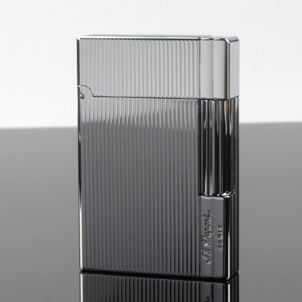 DuPont lighter GATSBY 18107 ( gas bottle and Flint 1 seat benefit with )  DuPont DUPONT lighters