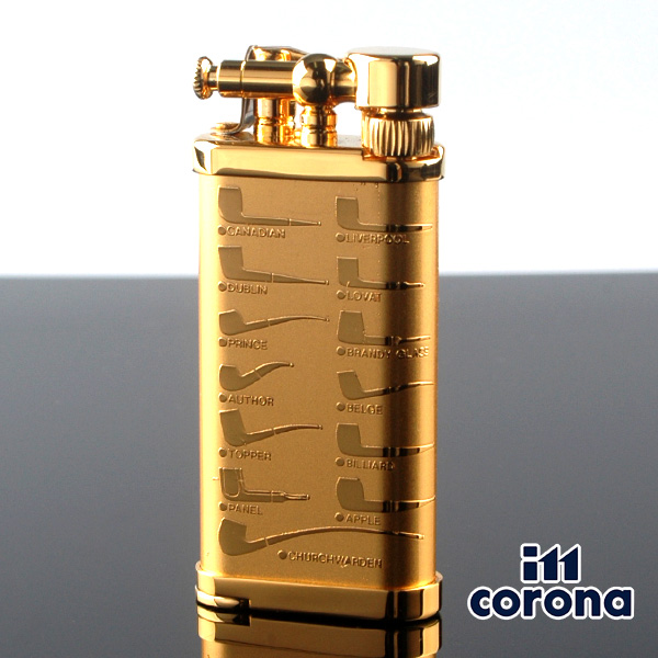 本物品質の im coronaイムコロナ 64-5415 ライター CN64-5415GP ライター CN64-5415GP PIPE 64-5415, AMAKUSA産直便:83b1b96d --- canoncity.azurewebsites.net
