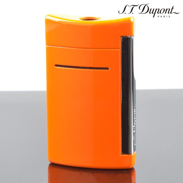 【送料無料】デュポン 10032 ミニ・ジェット(X・tend mini) Minijet オレンジ デュポンライター (Dupont) ターボライター 【新品・正規品】 【】