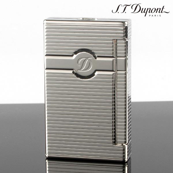 デュポン トーチ LINE2 Torch 23006 ホリゾンタルライン パラディウム デュポン [Dupont] DUPONT ブランド ライター 【新品・正規品・送料無料】 ギフト 【】