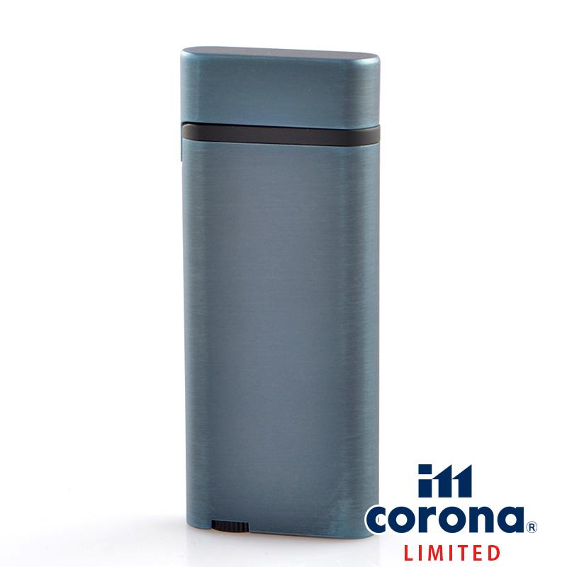 【送料無料】イムコロナ CN7000 cn-7035 Midnightblue ミッドナイトブルー [im corona] イム コロナ ターボライターブランドライター【ガス1本プレゼント】 【新品・正規品】 【】