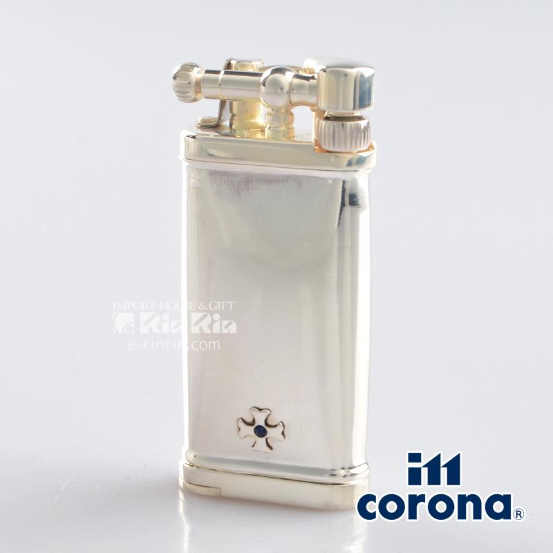 【f】イムコロナオールドボーイ×シーレム si-1188 ドイツ Sillem's コラボ SILVER925 シルバー [im corona] イム コロナ フリントライターブランドライター