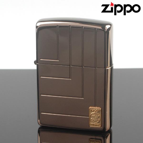 【f送料無料】fukashiro ZIPPO 1201s339 LE G-INGIPチタンBW ジッポー ライター 【新品・正規品】 【】