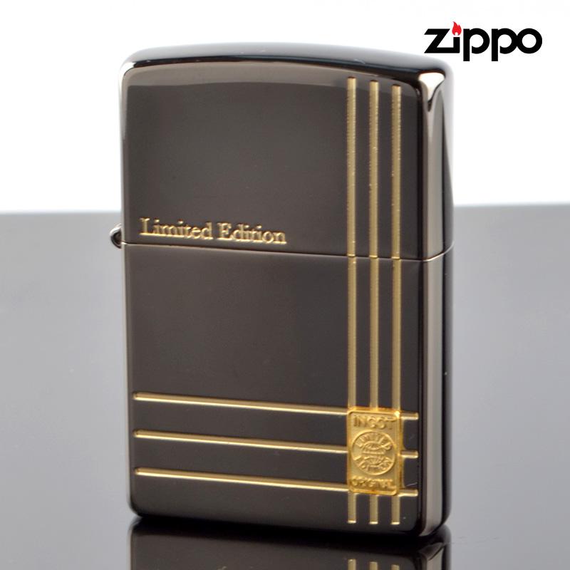 FCZP Zippo ジッポライター G-ING 3ライン1516BK 1201s569 G-ING 3ライン1516BK インゴット付き FCZP【新品・正規品・送料無料】新生活 ギフト【】, PHANTOM:cd44abef --- sunward.msk.ru