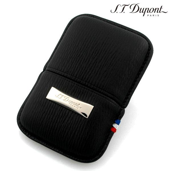 デュポン 180324 レザーライターケース LIGHTER CASE デュポンライター[Dupont] ブランド ライター ライターケース【新品・正規品・送料無料】 ギフト 【】