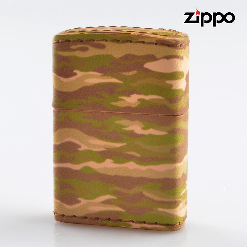 【y送料無料】Zippo ジッポライター 20-cda カモフラージュA CAMOUFLAGE DESIGN 【新品・正規品】 【】