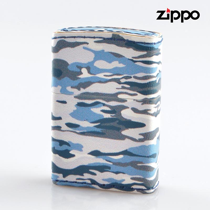 【y送料無料】Zippo ジッポライター 20-cdb カモフラージュB CAMOUFLAGE DESIGN 【新品・正規品】 【】